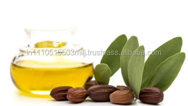 Golden Jojoba oil