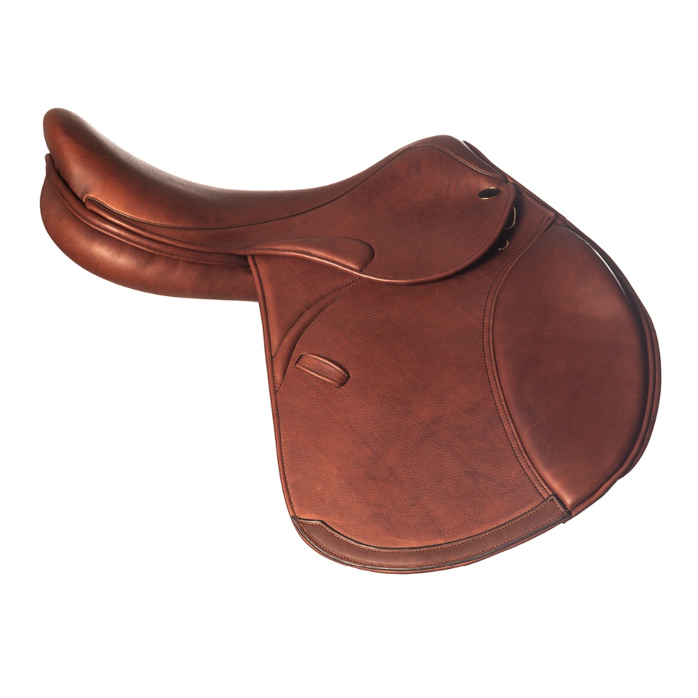Major CC Intense - Premium Quality Leather Close Contact Saddle