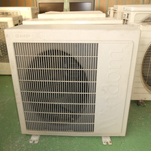 Wholesale used industrial wall air conditioner without outdoor unit