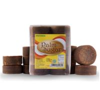 PRODES High Quality Palm Sugar From Indonesia HALAL