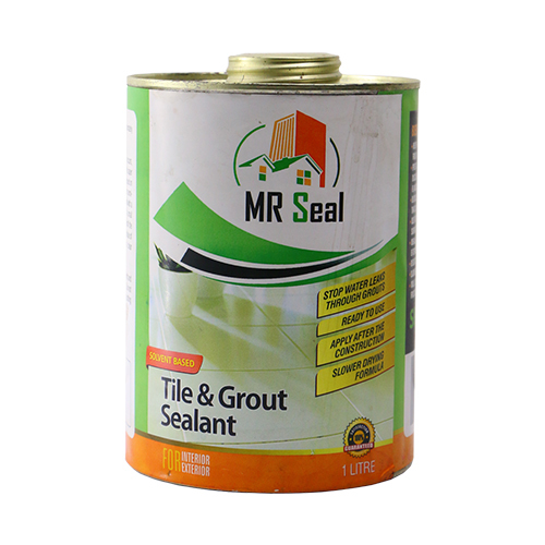 MR Seal The ideal waterproofing solution for just about any surface