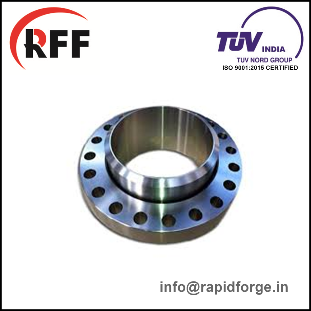 Swivel Flanges