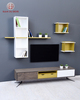 Modern Design Wooden TV Stand/TV console table with drawers