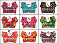 Indian Traditional Kutchi Blouse- Traditional Readymade Embroidered Blouse- Gujarat Traditional Blouse