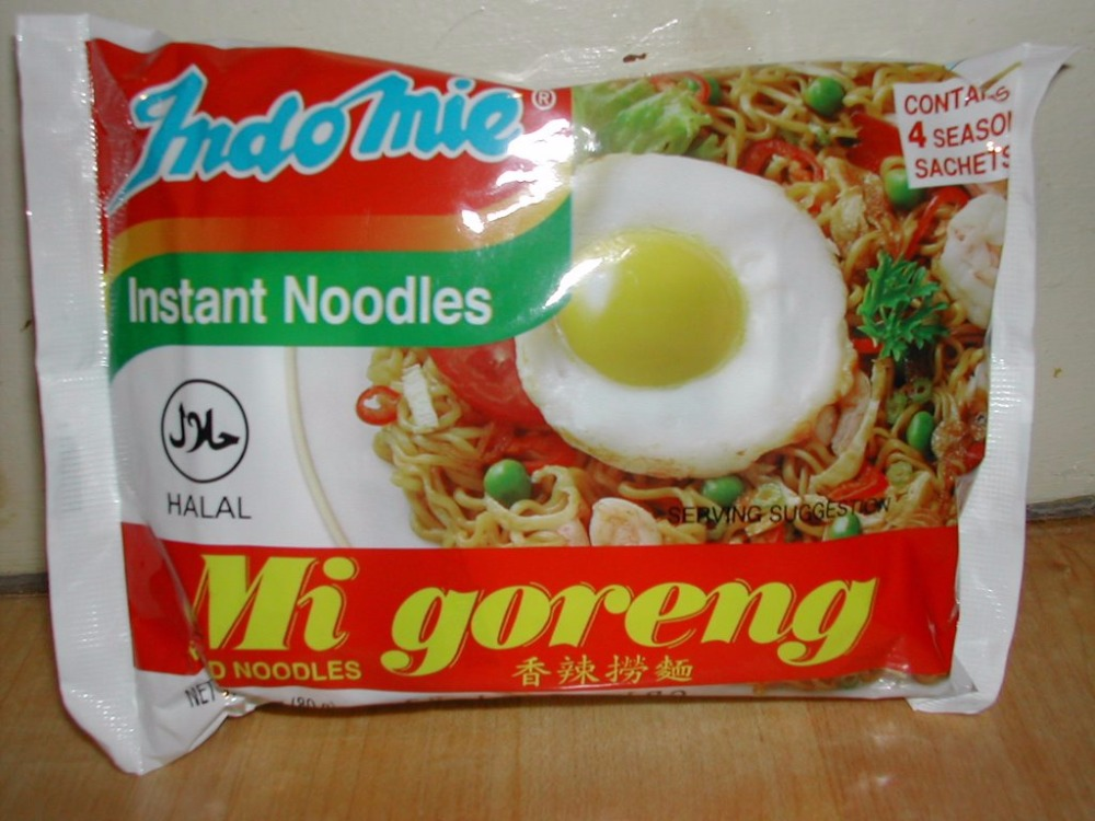 Pasta/Spaghetti/Instant Noodles available at confortable prices