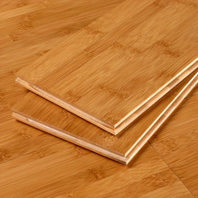 Eco Bamboo Flooring From Viet Nam