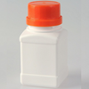 New design 150ml garanti plastic pill bottle