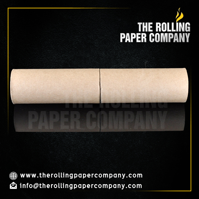 Private Label Pre Rolled Cones with Custom Logo Printing