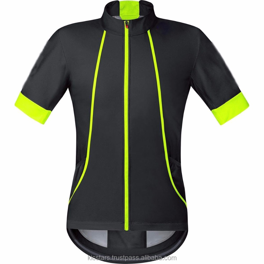 Custom Cycling Jerseys With Good Quality