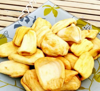 DRIED JACKFRUIT GOOD QUALITY FROM VIETNAM WITH BEST PRICE