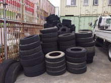 11R 22.5 Tires 11R/22.5 R1 (Recap, Retread Tire) Japanese Brands Used Truck Tire 11R 22.5 Tires 11R/22.5