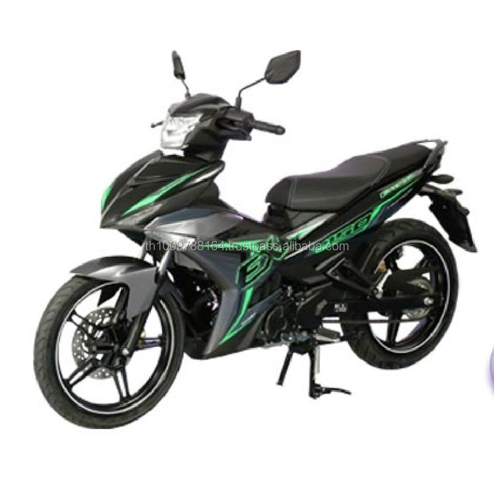 Yamahx Exciter Moto GPEdition Motorcycle