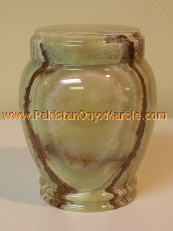 PAKISTANI CHEAP EXPORT QUALITY URNS ONYX MARBLE HANDICRAFTS