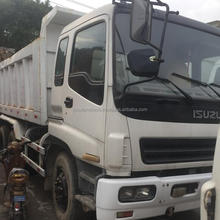 used Isuzu dump truck isuzu forward dump truck Japan original