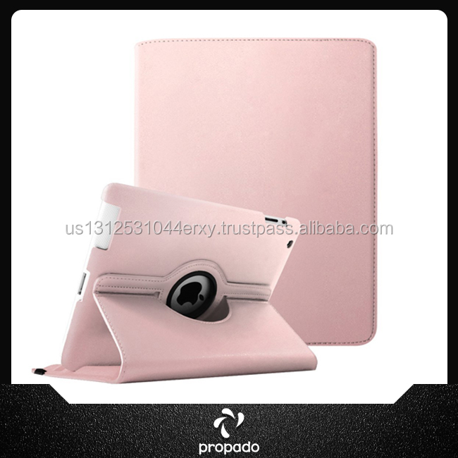 Manufacturer New Product Protective Leather Case Tablet Cover For iPad Pro 12.9