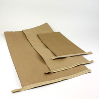 Gusseted Stitched Sacks Are Long Lasting