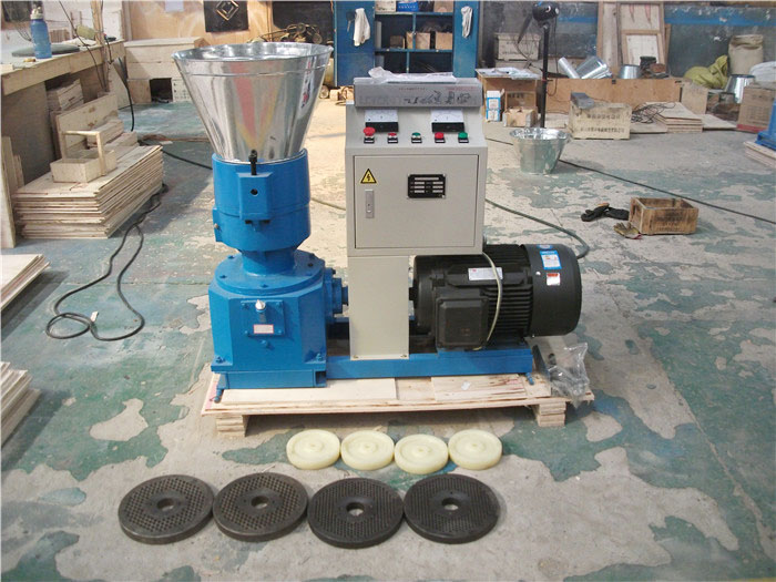 Good quality Ploutry/Floating fish/ Cattle Feeding Pellet making Machine