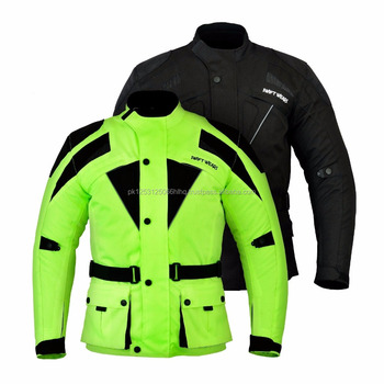 Best Style Jacket For Men / Motorbike Textile Jacket / Waterproof Codura Jacket