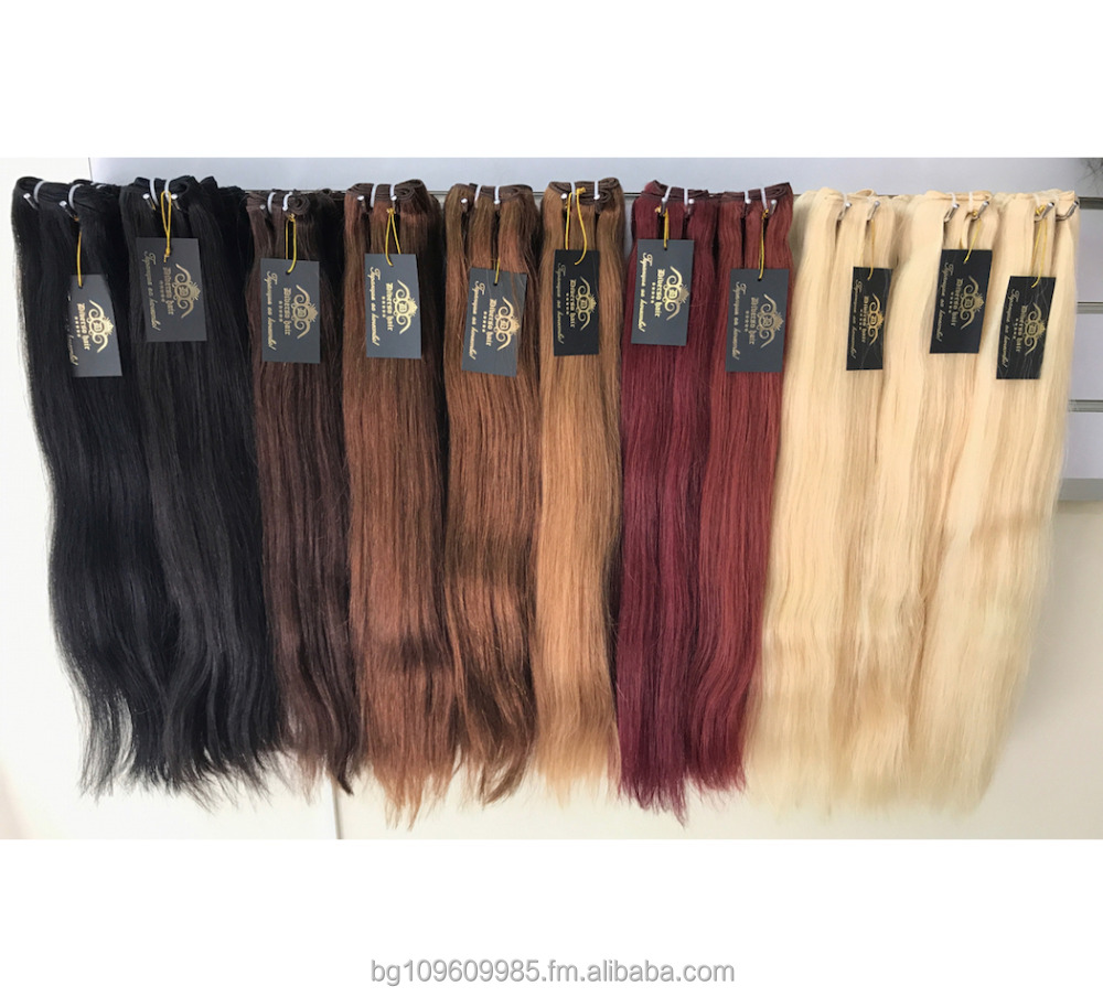 Queen 8A Grade hair extensions 65cm 100grams