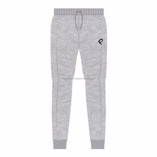 OEM Men's Custom Workout Fitness Sweatpant Tapered Slim Fit Gym Cotton Jogger Track pants