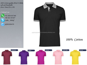 wholesale custom logo print golf polo shirt polyester spandex shirts for men