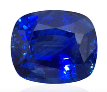 ROYAL BLUE SRI LANKA EXCLUSIVE ( Untreated) SAPPHIRE OF 80+CARATS
