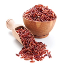 Organic Thai Red Rice