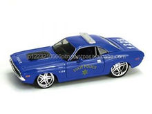 Durable Maisto 1:24 AS Dodge Charger R / T Police Die cast minicar at reasonable prices