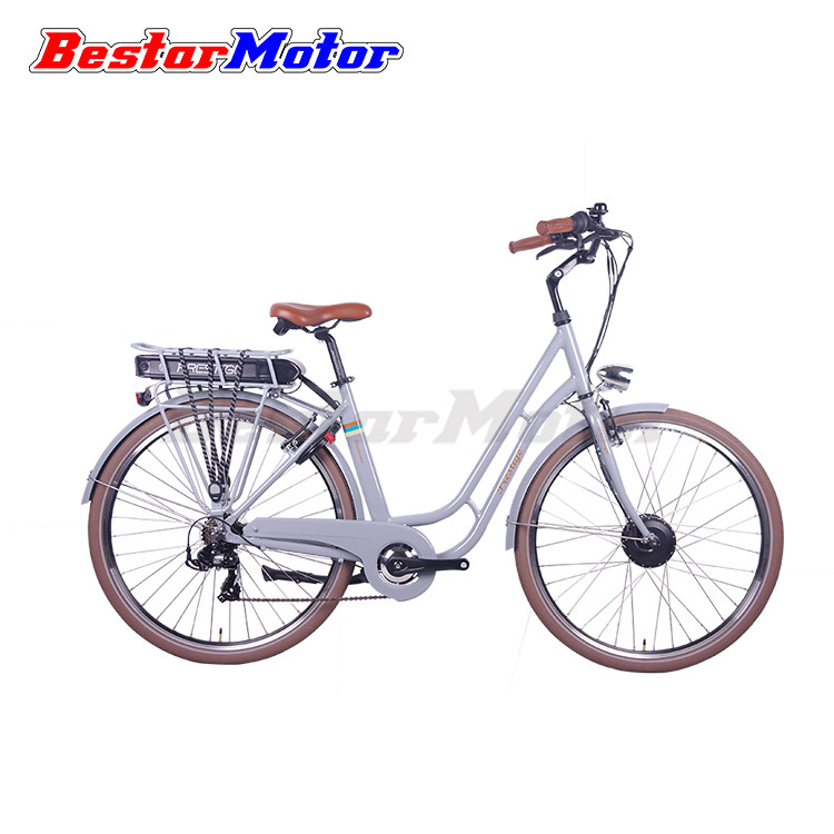 2017 New Model Bestar Motor New bicycle electric