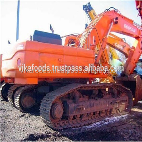 Used Doosan DX480 crawler excavator ,Low fuel consumption , high effiency crawler excavator