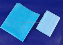 Hospital bed sheets manufacturer