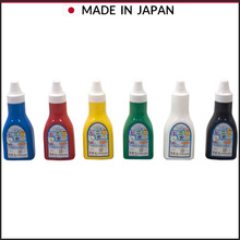 TURNER Binikara(Vinycolor) Paint for work of children which is made in Japan, water based