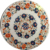 Marble Round Table Top Inlay Art