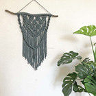 Macrame Wall Hanging from Indian Global Trade | Finest Handcrafted Macrame