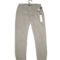 Mens Jogger Pants Garment Stock Lots