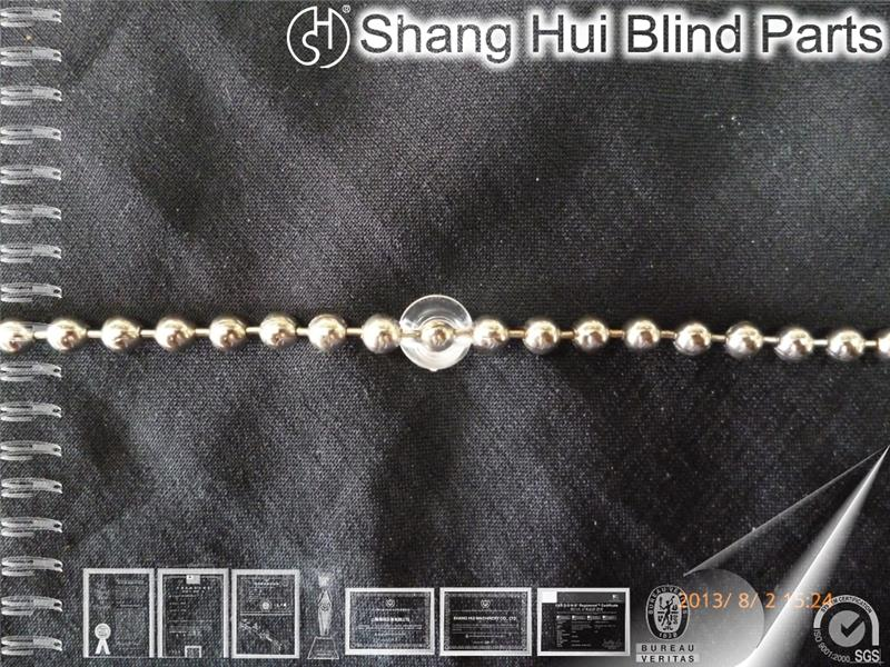 Wholesale price roller blind components Stop Bead
