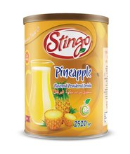 Instant Pineapple Powder Drink