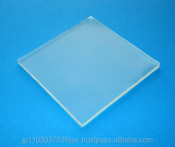 Proseven adhesive polyurethane gel pad for used boat