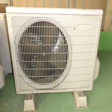 High quality Japanese used wall split air conditioner for big clearance sale