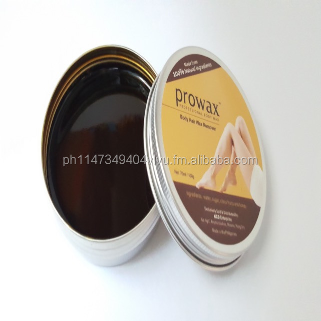 Hair Removal Sugaring Wax OEM