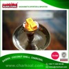 New Stock Exclusive Collection Coconut Shell Charcoal Indonesia
