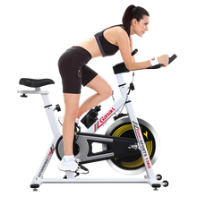 Hot sale Cardio gym equipment body fit indoor cycling spinning bike