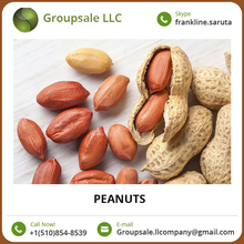 Hygienically Processed Delicious Taste Peanuts from Reliable Manufacturer