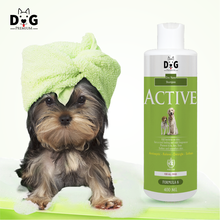 Active Zinc Nano Pet Shampoo| Dog Shampoo Organic for your dog| Dog Flea Treament with Vitamin
