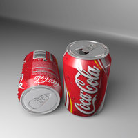Coca Cola 330ml can x 24 Pack