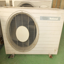 Repair simply second hand import the air-conditioner specifications