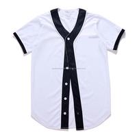 Summer stylish baseball jersey's/custom summer stylish baseball jersey's