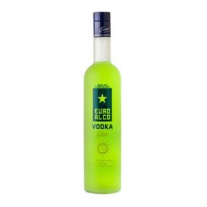 Euroalco Lime Vodka