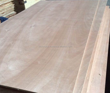 High quality Commercial Plywood Grade AB 2 times hot press from Vietnam