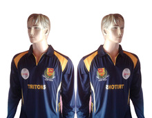 Cricket T Shirts jersey Long Sleeve